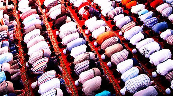2015 Ramazan Bayramı Namaz Saatleri